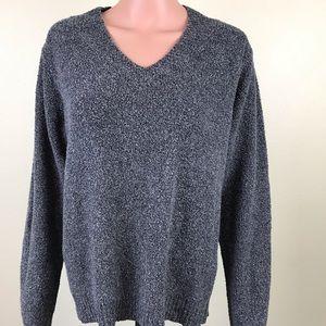 Columbia V Neck Sweater Size 1X
